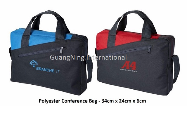 Conference Document Bag - 1197