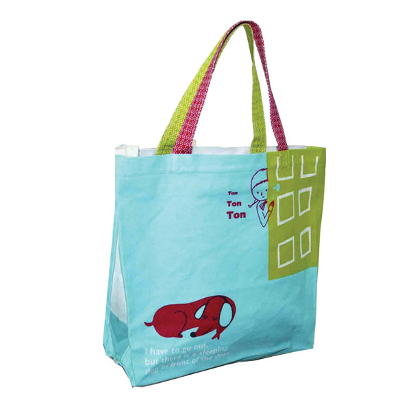 Canvas Bag 2