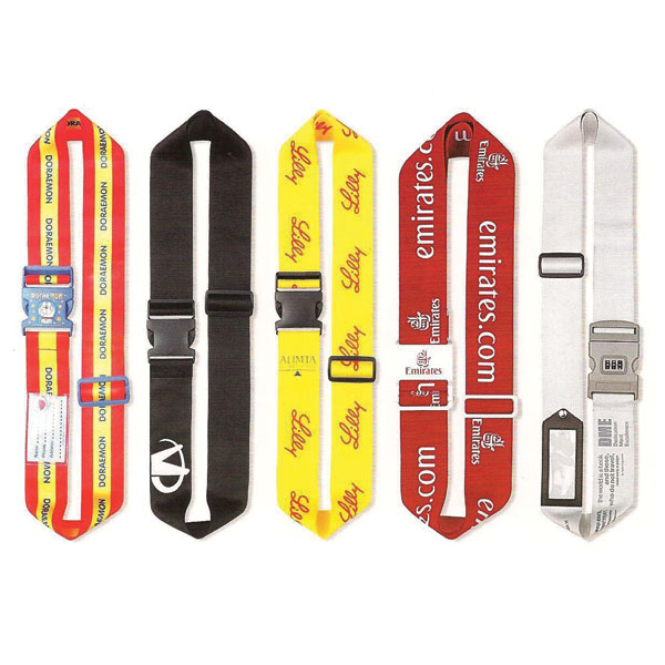 Nylon Luggage Belts